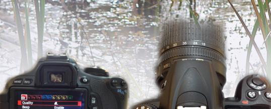 Digital Camera classes for Fraser Valley