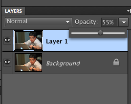 "How important ""Layers"" are in Photoshop editing"