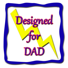 Designed for Dad 2