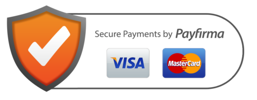 We now accept Credit Card transactions