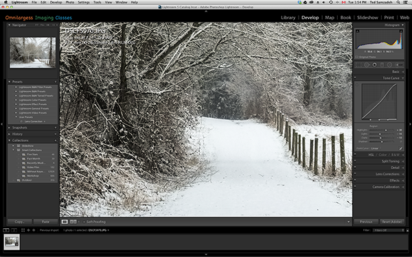 Using Brush Tool for applying Local adjustment in Lightroom is fun