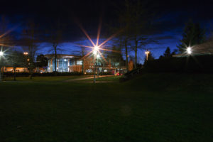 Night Scene Photography Techniques