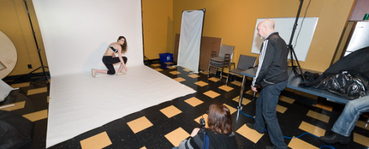 Studio Equipment Rentals for Fraser Valley