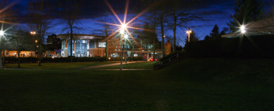 Night Scene Photography Workshop Fraser Valley