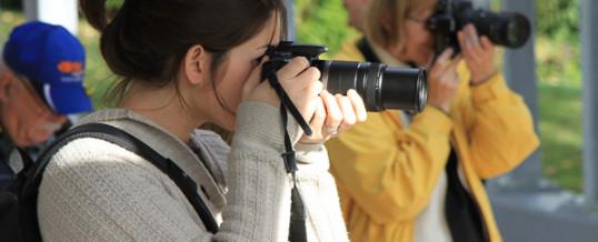 Digital Photography Bootcamp rescheduled