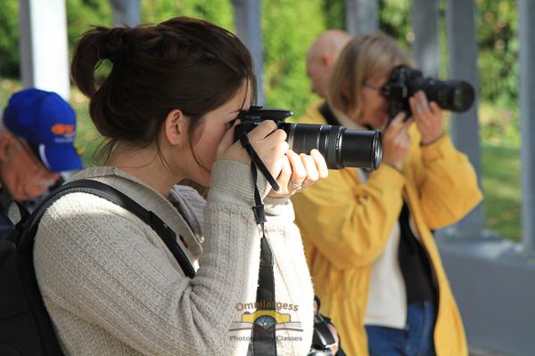 Digital Camera Workshops and bootcamps help you unleash the power of your digital camera