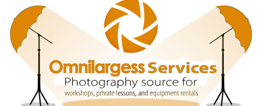 New Logo for Omnilargess Services