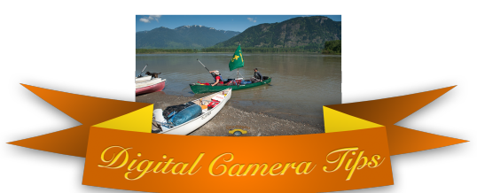 Digital Camera Workshop for beginners Vancouver