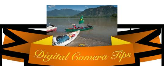 Digital Camera Workshop for beginners Vancouver