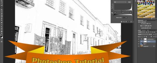 Photoshop Editing Techniques workshop