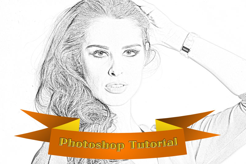 Photoshop Pencil Drawing can take your artistic vision to the next level