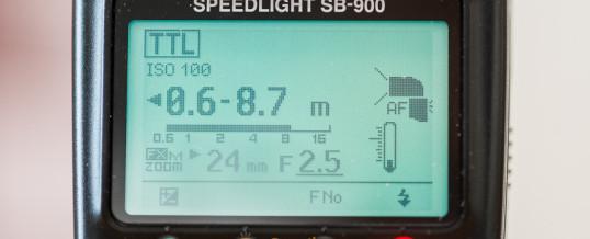TTL Flash Technology