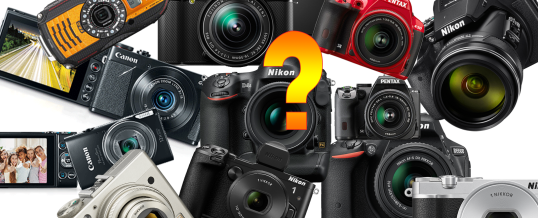 The Great Camera Debate 1