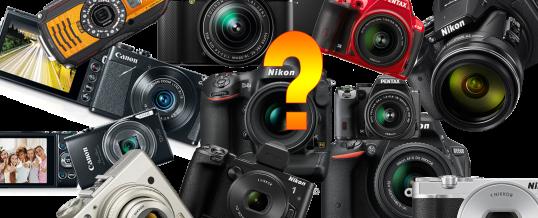 The Great Camera debate Part 2