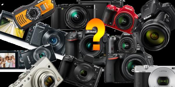 The great camera debate