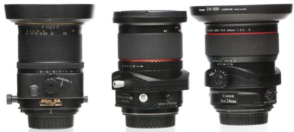 Photography Equipment rentals