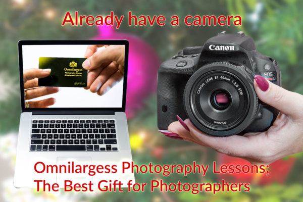 best gift for photographers