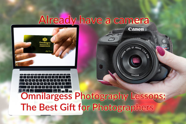 Best gift for photographer