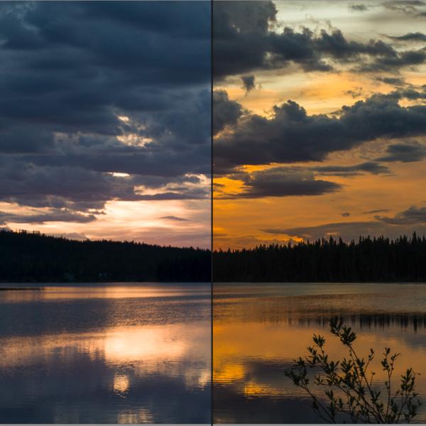 Learn Photoshop/Lightroom classes