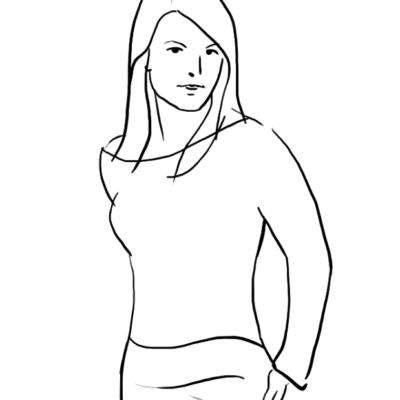 Portrait Posing