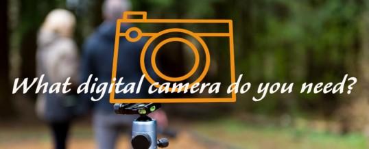 New Camera? Decisions, decisions