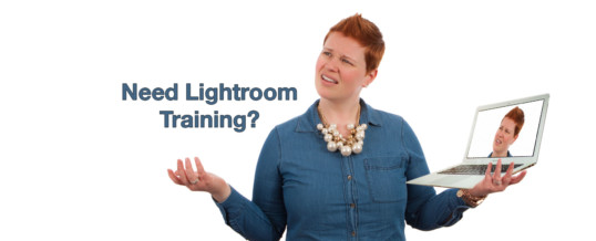 Lightroom Training Program