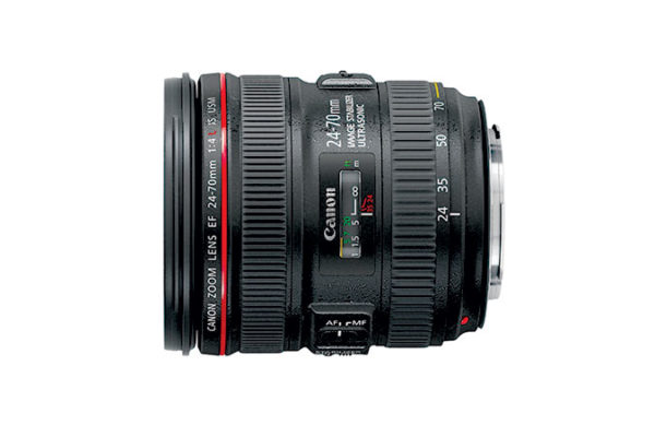 Canon 24-105 f4 L IS, a versatile lens for portrait, landscape and wedding photography