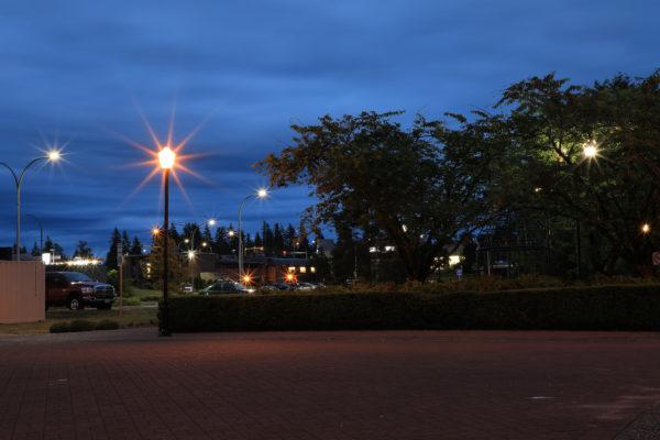 Night Photography Class