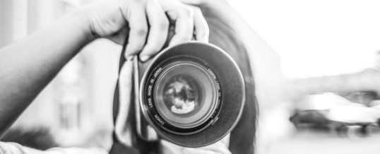 Entry-Level Photography Course