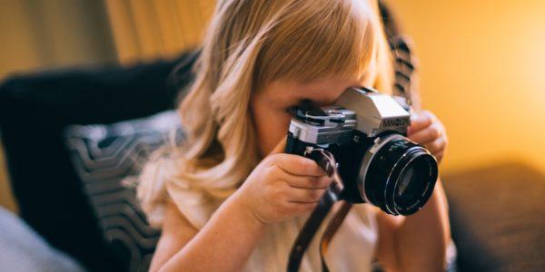 Inspiring New Photographers