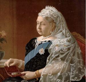 Celebrate Victoria Day