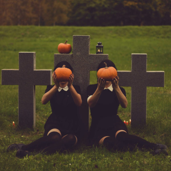 Haloween Photography Tips