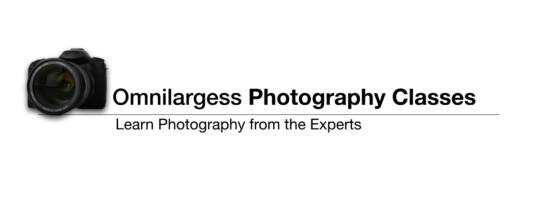 Summer Photography Class – Beginners