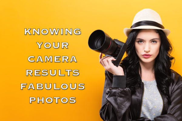 Knowing you camera