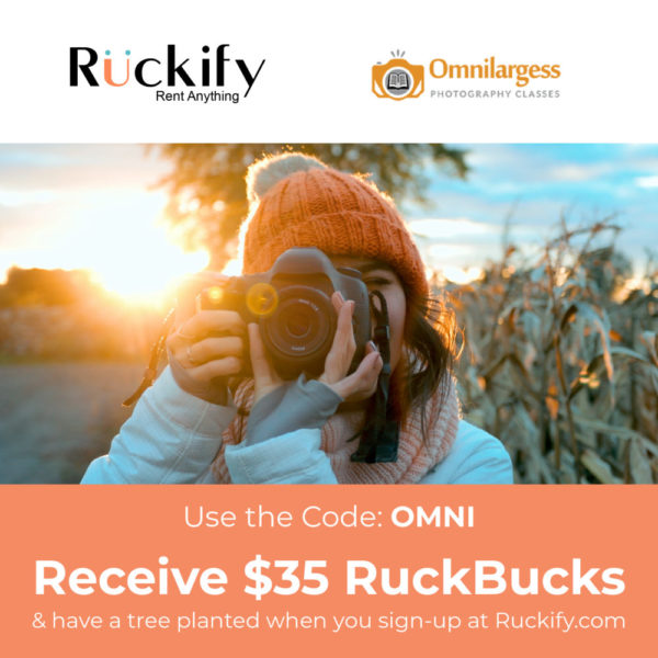 New partnership with Ruckify to improve our rental section.