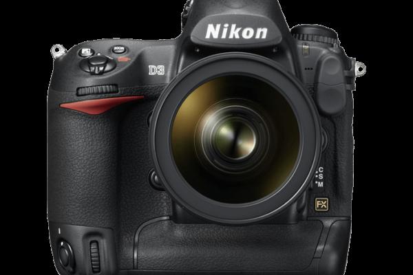 Full-frame Camera
