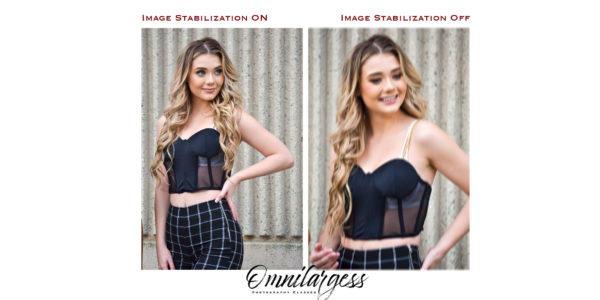 Image Stabilization