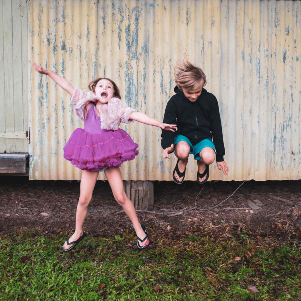 Kids' photography Tips