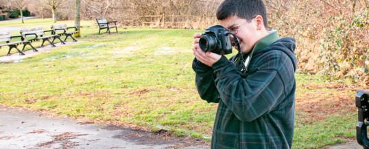 Teens Photography Summer Bootcamp