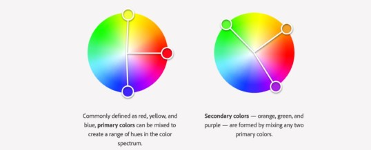 Quick Photography Tip: UNDERSTANDING COLOURS