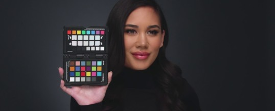 Ted's Photo Gear Review: COLOUR CHECKER PASSPORT